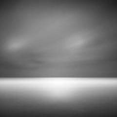 Temporarily Eternal (Joel Tjintjelaar) Tags: minimalism bwphotography blackandwhitephotography hiroshisugimoto daytimelongexposure bwnd110 davidfokos tjintjelaar
