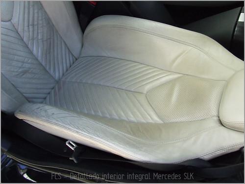 Mercedes SLK detallado interior-02