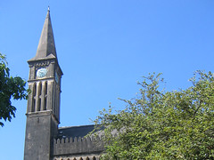 Stone Town Anglican Cathedral