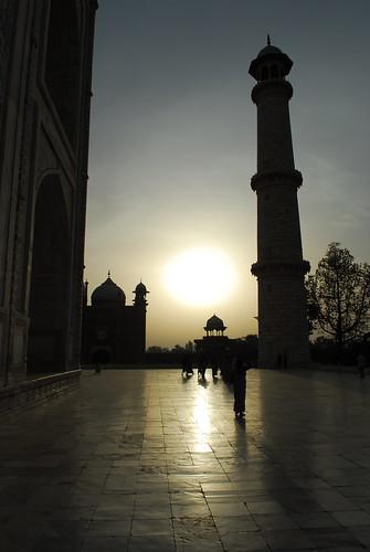 Taj Mahal 128