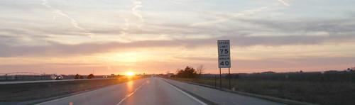 Nebraska, March