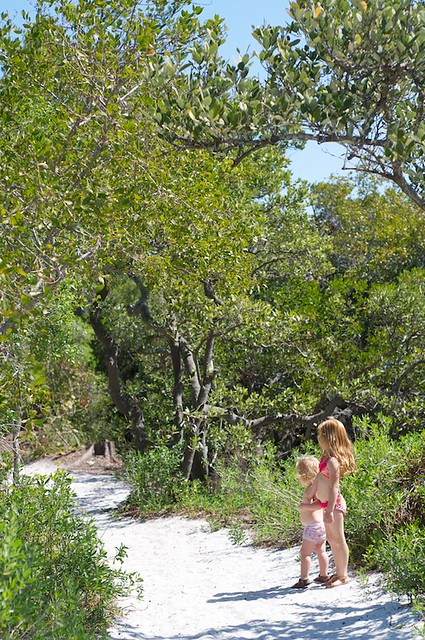 lagoon trails