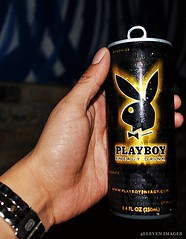 Playboy Energy Drink