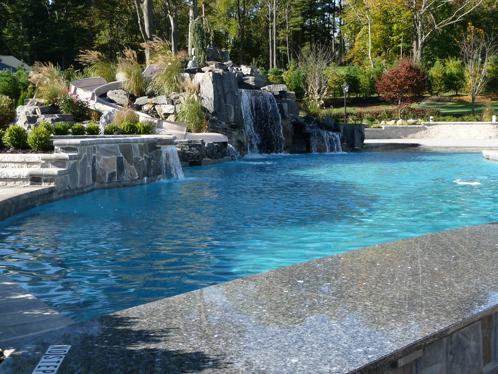 The world 39 s most recently posted photos by custom luxury for Luxury swimming pools