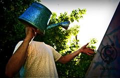 CABEZADE REGADERA01 (Esteban Barriga Prado) Tags: summer art argentina fashion de photo clothing hilarious head moda creative tshirt bolivia pop clothes cabeza session tshirts nonsense ropa apparel indumentaria remeras
