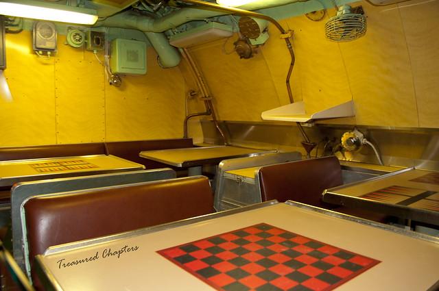5 - Sub Mess Hall