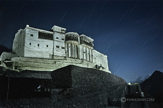 Baltit Fort, Hunza