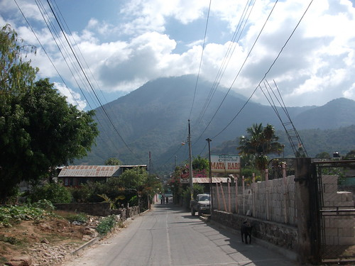 San Pedro, Lake Atitlan, Guatemala - picture - Fabulous Travel Guide