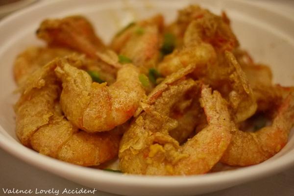 東寶小館_黃金蝦