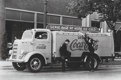 1939 Mack EHU (klintan77) Tags: truck cola cocacola mack coe 1939
