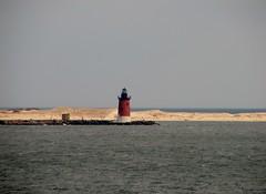 Delaware Breakwater Light (aka Buddy) Tags: light lighthouse ferry bay spring may og cape delaware lewes breakwater 2011