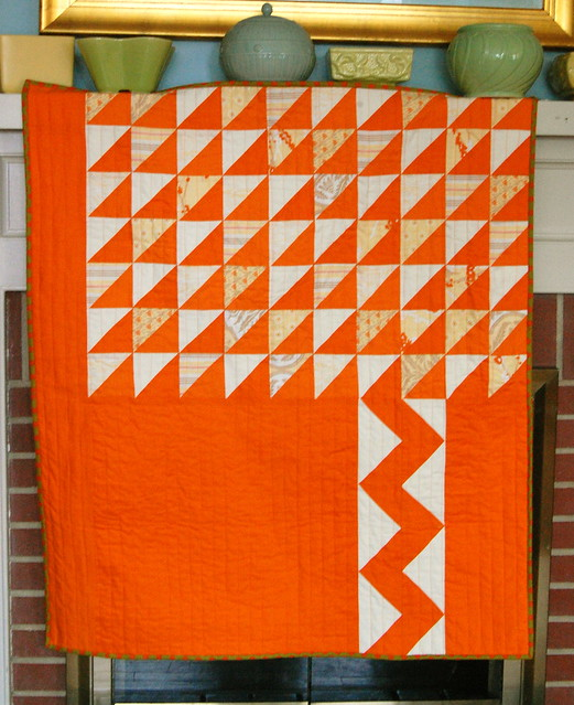 Hunting Camp Quilt