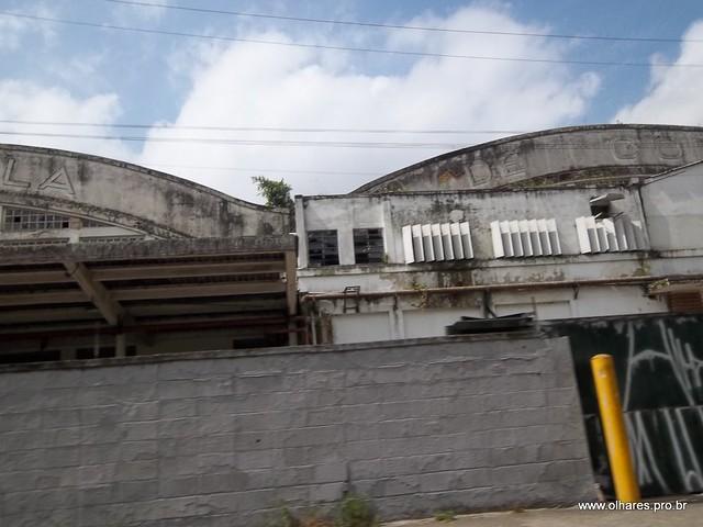 Jaguaré (SP) Cooperativa de Cotia