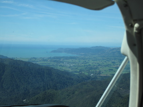 Towards Takaka
