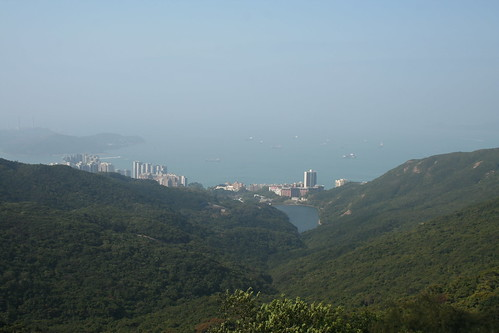 2011-02-26 - Hong Kong - The Peak - 10 - Peak view
