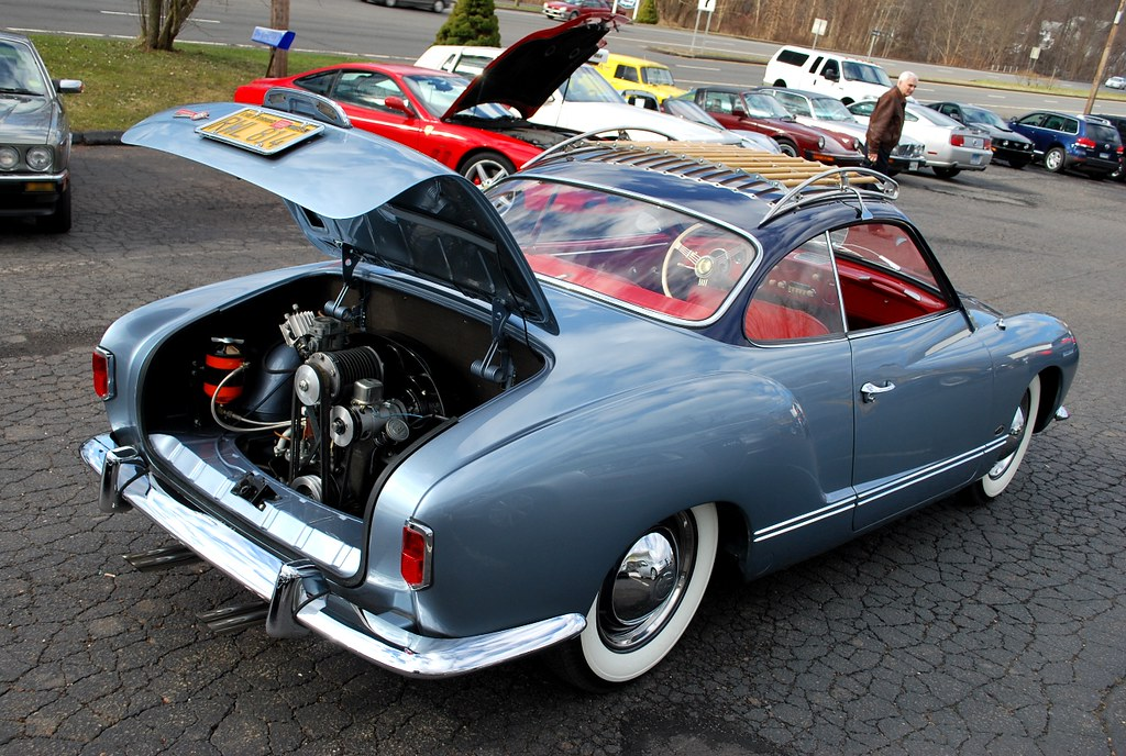 Lovely Karmann Ghia Sc On Ccc Mx Miata Forum