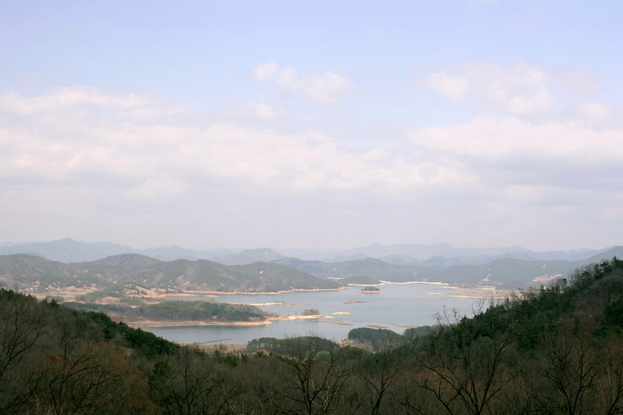 Daecheong Lake(1)