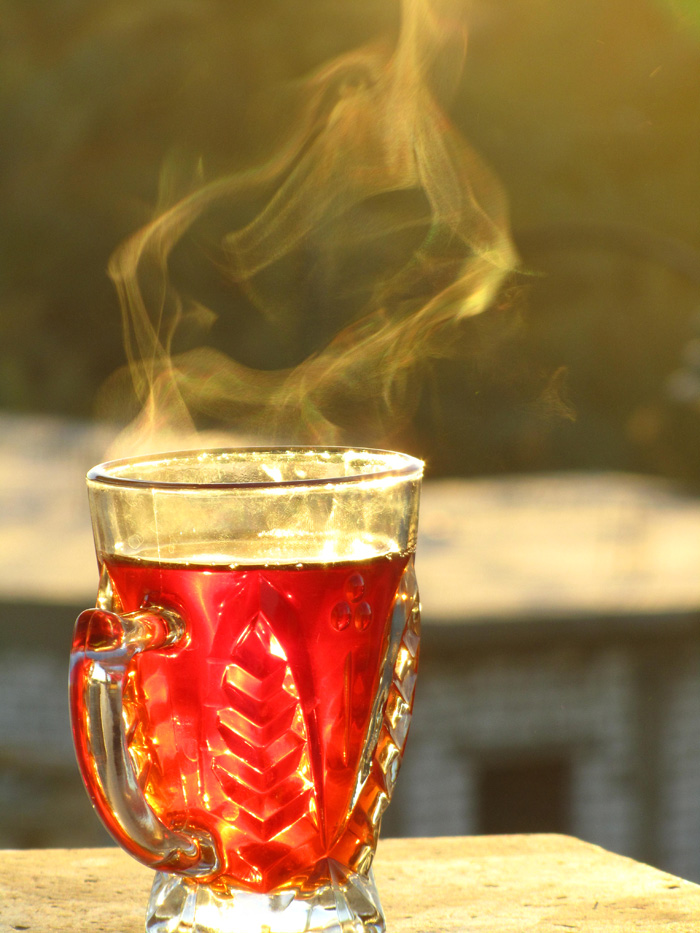 Egyptian Tea