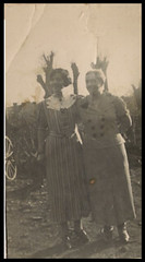 דורותיאה ולוטה, בתה