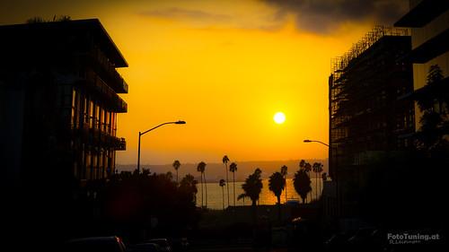 Sun-Down San Diego