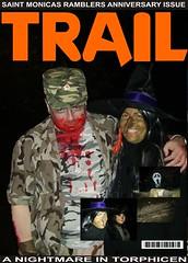 Trail tORHICEN 1