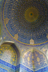 Islamic Architecture (RJDonga) Tags: islamicarchitecture persia iran isfahan esfahan mosque shah naqshejahan