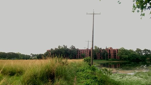 Jahangirnagar University 6