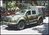 (wilphid) Tags: salvador bahia brasil brésil 7desetembro fêtenationale défilé armée militaires véhicules rue gens