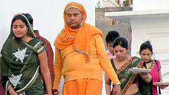 Sonagiri pilgrims (bokage) Tags: india sonagiri sonagir jain digambara temple pilgrim religion bokage