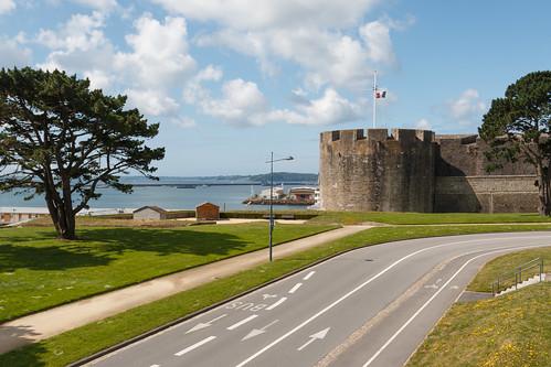 Musée national de la Marine à Brest