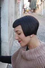 clean & assymetric lines (wip-hairport) Tags: haircut portugal for women lisboa lisbon bob short hairdresser haircuts hairstyle asymmetric wiphairport shorthaircutsforwomen