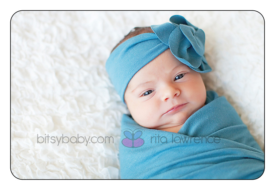 Bitsy Baby Newborn Photography
