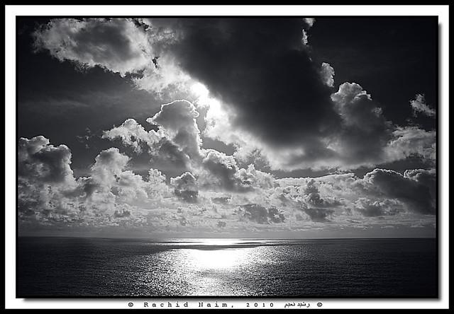 Safi's Sunset - Coucher de soleil à Safi