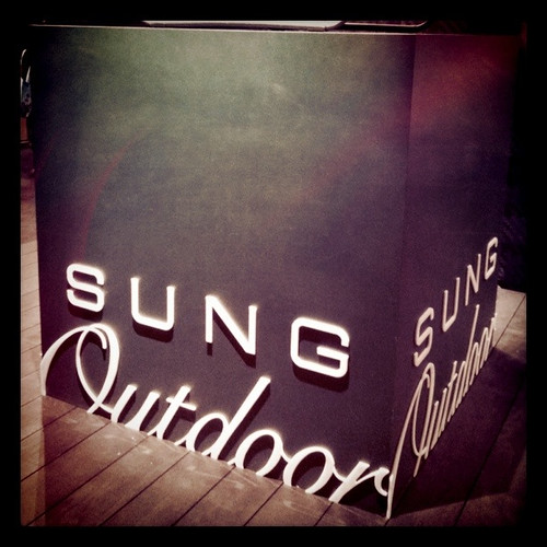 SUNG Outdoor