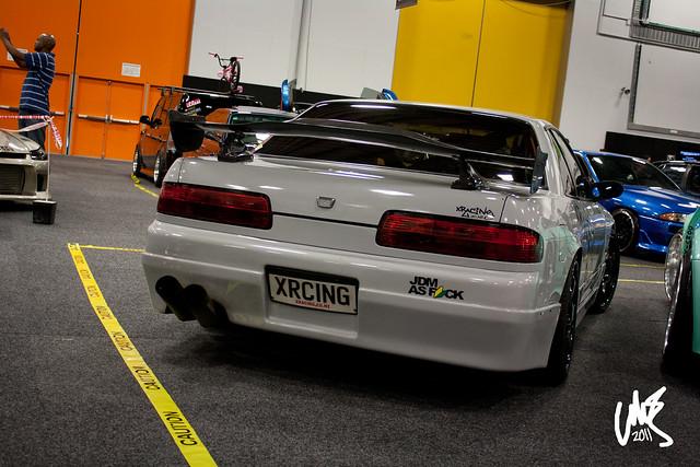 R32 GTR/Silvia S13