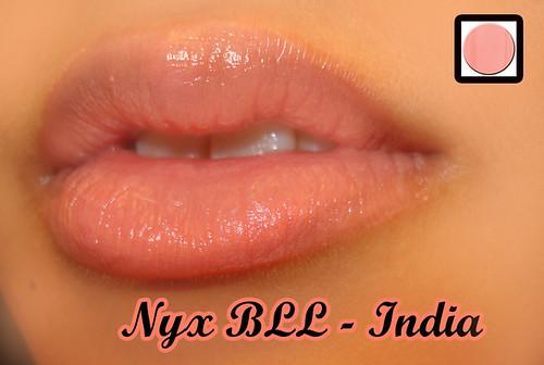 NYX BLL India