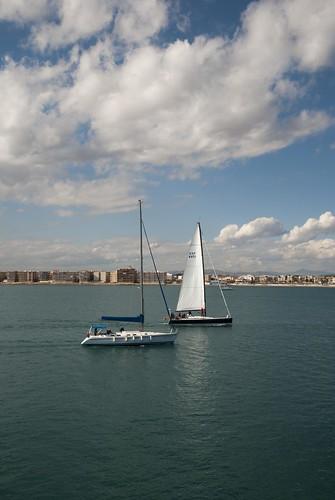 Puerto de Torrevieja