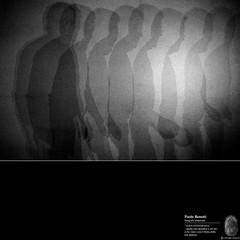l'ombra di me stesso... (paolo.benetti) Tags: bw nikon flash io autoritratto stress strobo d80