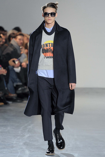 Robbie Wadge3468_FW11_Paris_Acne(VOGUEcom)