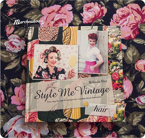 Style Me Vintage - Hair by Belinda Hay
