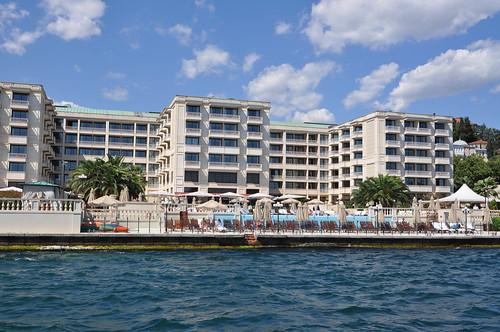 Hotel Kempinski Ciragan Palace