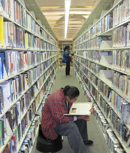 #FLsnapshot Miami-Dade Public Library