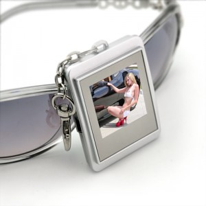 Digital Photo Frame Keychain02.
