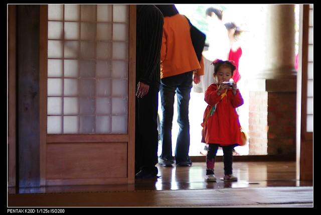 2011/02/06 相招北投行 Komura 85mm 1.4!