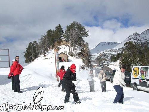 Andorra Tour 2011