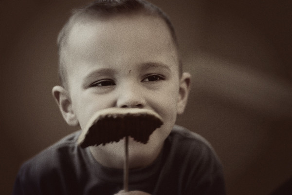 mustache 4