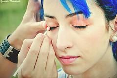 On the highway of dreams (Yuricka Takahashi) Tags: azul de ensaio ana nikon mg gabriela trem takahashi ribeiro cabelo horizonte belo fotográfico linha d90 yuricka