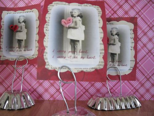 2011 Valentines
