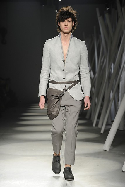 Gerrit Kramer3055_FW11_Mialn_Gazzarrini(Simply Male Models)