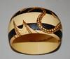 """Wooden """"Guardian Dragon"""" Bracelet Commission"""